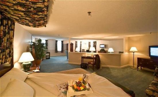 Westford Regency Inn