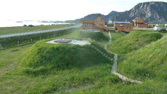 Stave Camping & Hot Pools