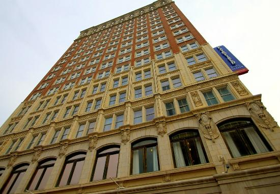 Photo of Fairfield Inn & Suites Atlanta Downtown