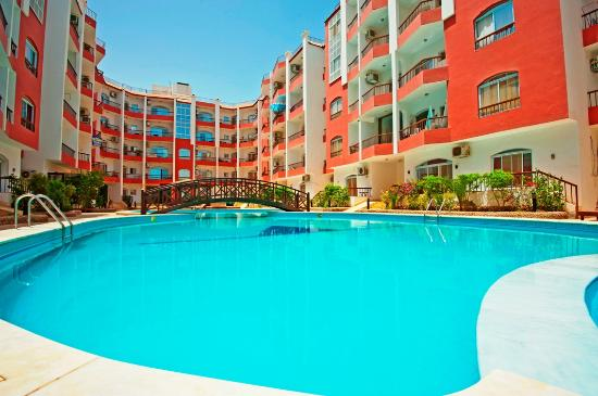 Photo of Desert Pearl Apartments Hurghada