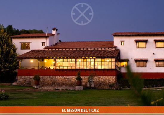 El Meson Del Ticuz