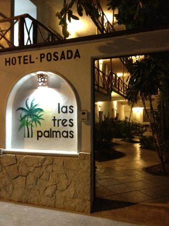 Photo of Las Tres Palmas Hotel Tulum