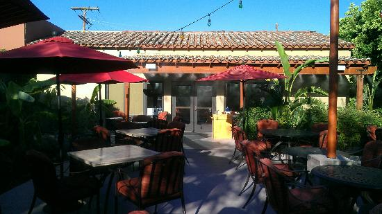 El mirasol at los arboles palm springs restaurant - Mexican restaurant palm beach gardens ...