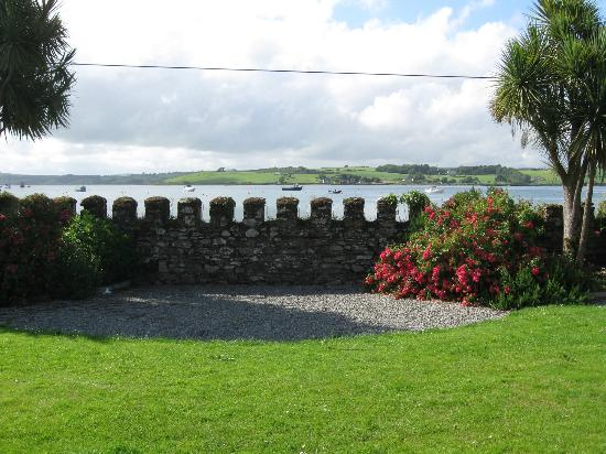Courtmacsherry Hotel: Grounds