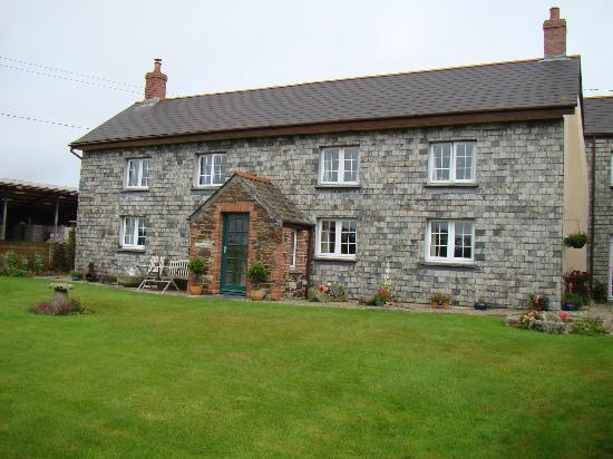 Corran Farm Bed & Breakfast