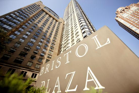Photo of Bristol Plaza New York City