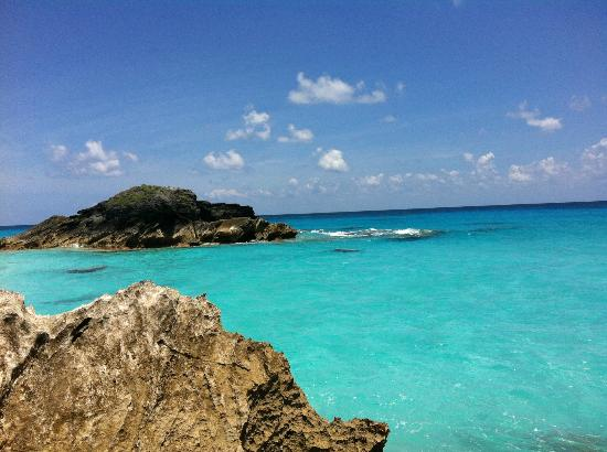 Southampton Parish, Bermuda: Horseshoe Bay Beach 4