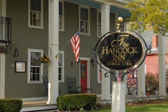 Welcome to the Hancock Inn