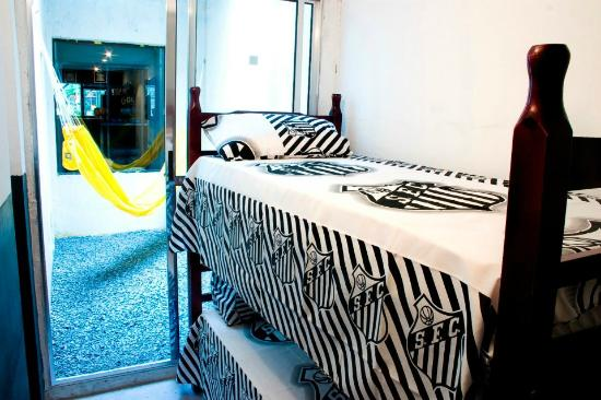 GOL Backpackers Hostel: Room
