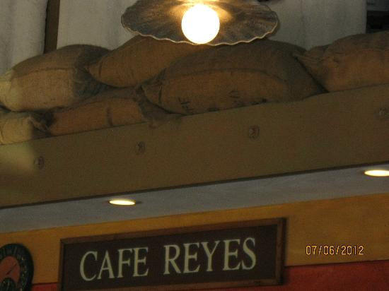 Cafe Reyes Point Reyes Station Restaurant Reviews
