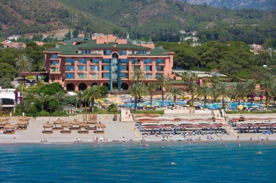 Photo of Fantasia Hotel De Luxe Kemer