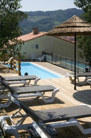 Photo of Hotel Madeloc Collioure