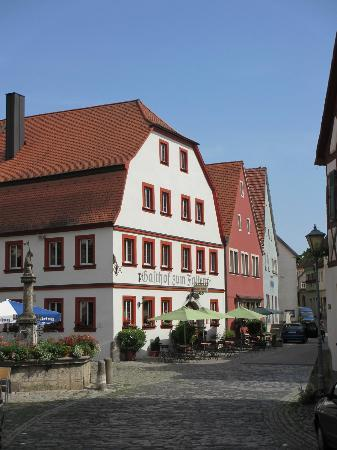 Gasthof zum Falken