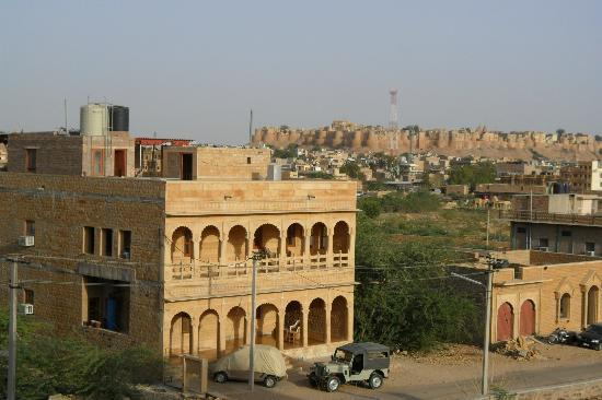 Photo of Desert Moon Guesthouse Jaisalmer
