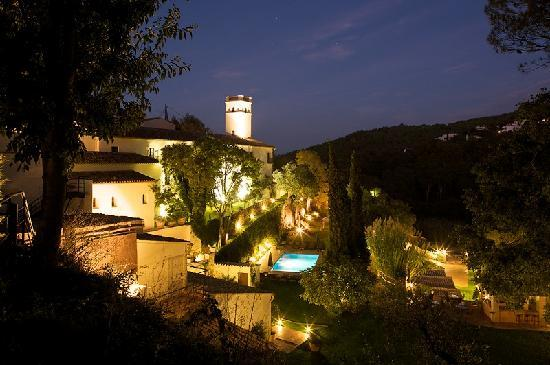 Photo of Hotel El Convent Begur