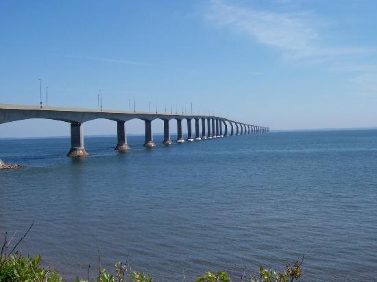 Pei bridge webcam