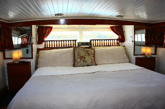 Photo of Dockside Boat and Bed Long Beach