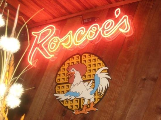 Photos of Roscoe's House of Chicken & Waffles, Los Angeles