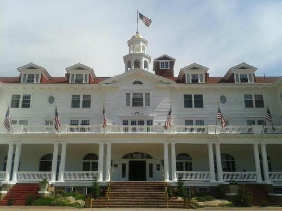 The Overlook at the Stanley Historic District: Wow, what can I say?? Perfect!