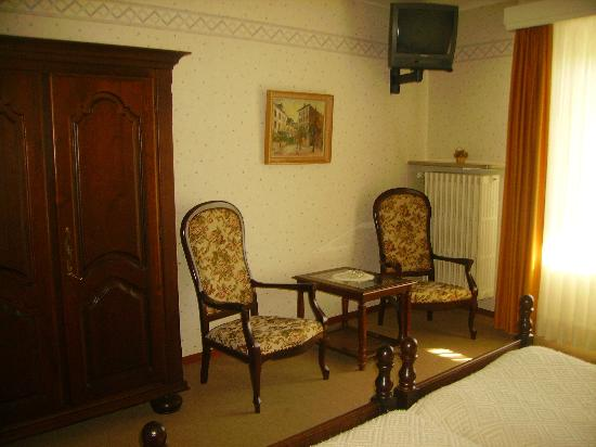 Bed and breakfasts in Ehnen