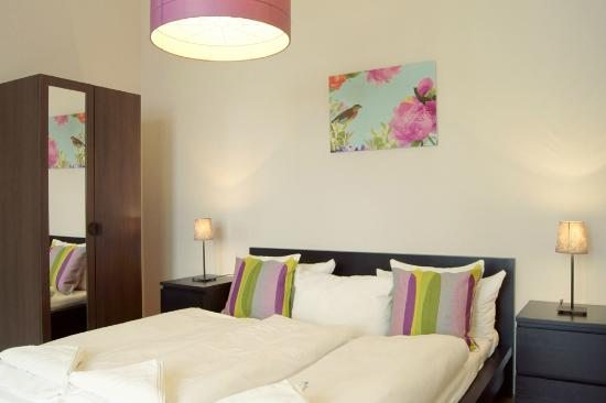 Zekian Serviced Apartments: COMFORT TWO ROOMS