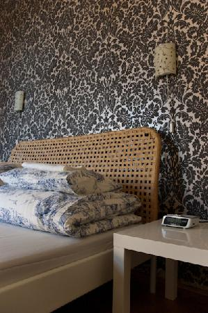 Trzy Kafki Guest Rooms