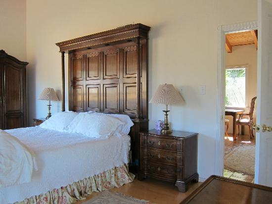 Photo of Blue Heron Farm Bed and Breakfast Fallbrook