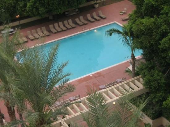 Sheraton Crescent Hotel: Great place to swim and play