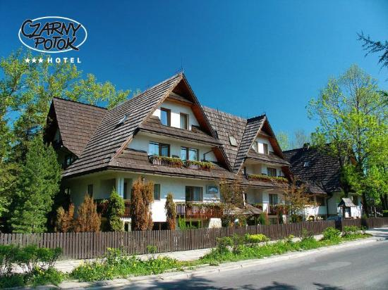 Photo of Hotel Czarny Potok Zakopane