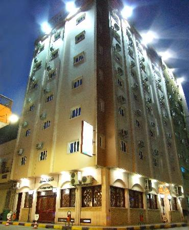 Safeer Hotel