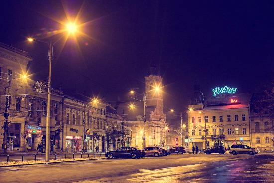 Photo of Hotel Melody Central Cluj-Napoca