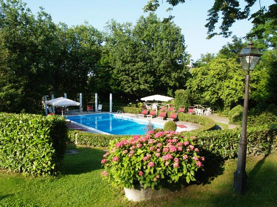 Photo of Park Hotel Fantoni Tabiano Terme