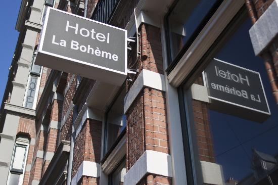 Hotel La Boheme