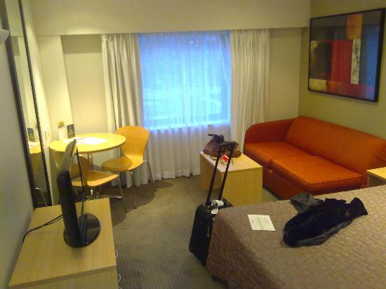 17th floor room picture of travelodge sydney sydney for 17th floor