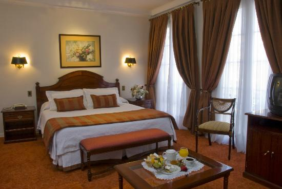 Hotel Orly: King Room