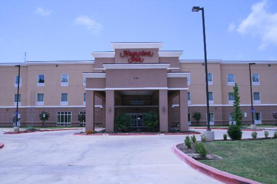 Photo of Hampton Inn Kilgore