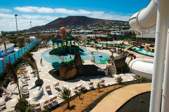 Photo of Lanzasur Club Playa Blanca
