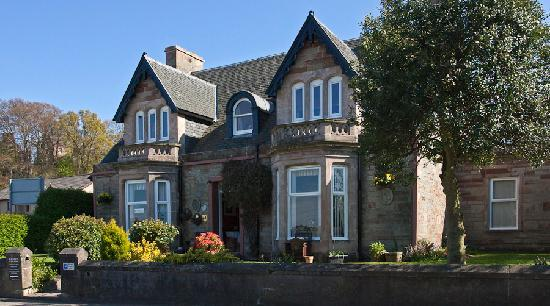 Photo of Royston Guest House Inverness