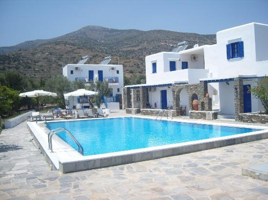 Photo of Villa Antoniadis Platis Yialos