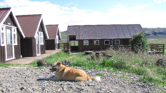 Photo of Fljotstunga Farm Reykholt