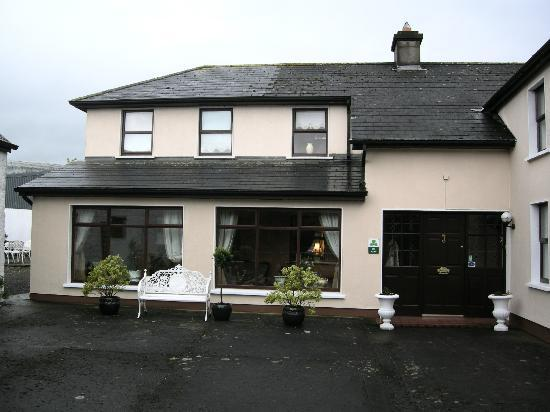 Moate Farm Bed and Breakfast