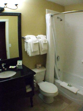 Victorian Inn: 2. Bathroom