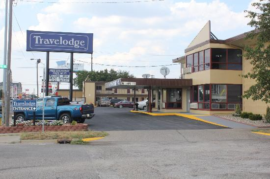 ‪Travelodge Terre Haute‬