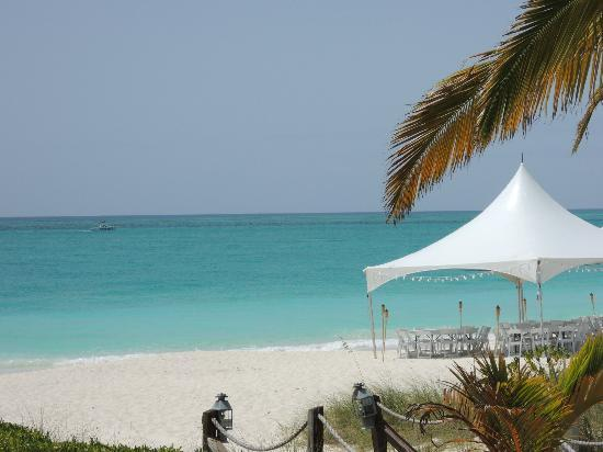 Sibonne Beach Hotel: Just another incredible view