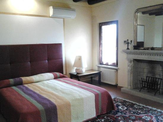 Bed and Breakfast Alle Borghe