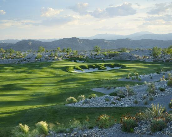 Photos of Coyote Springs Golf Course, Moapa