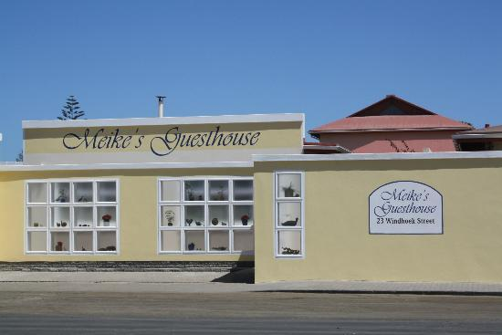 Photo of Meike'S Guesthouse Swakopmund
