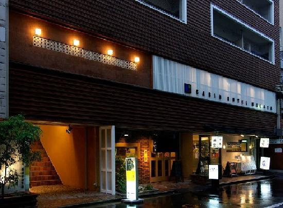 Photo of Cabin Hotel Hakata Fukuoka