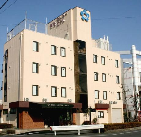 Tokai Center Hotel