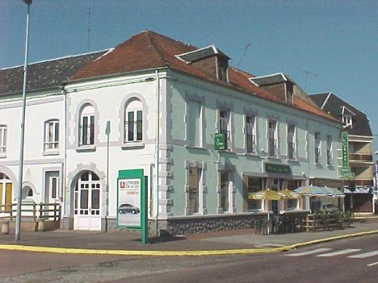 Photo of Hotel La Chope Hesdin